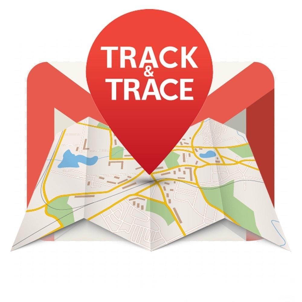 track en trace